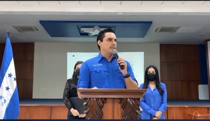 Partido Nacional: Empresa para el TREP presentó documentos falsos
