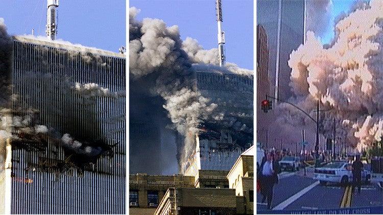 Vertedero de Nueva York aloja escombros y restos humanos del 9/11