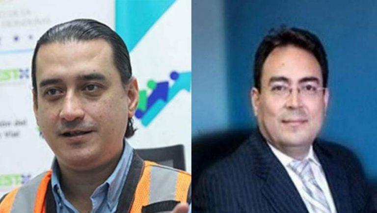 """Mandan a prisión a Bográn y Moraes por """"Cuarentena VIP"""""""