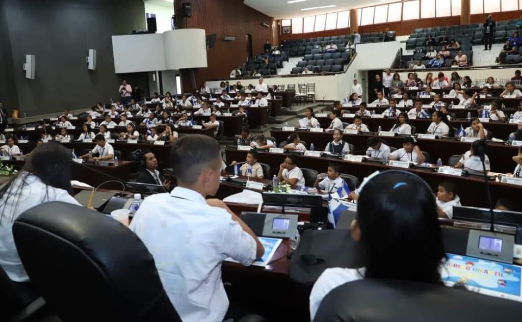 Congreso Infantil de Honduras