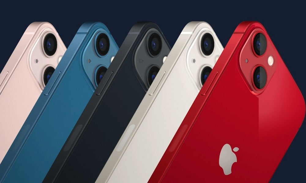 iPhone 13 batería duradera