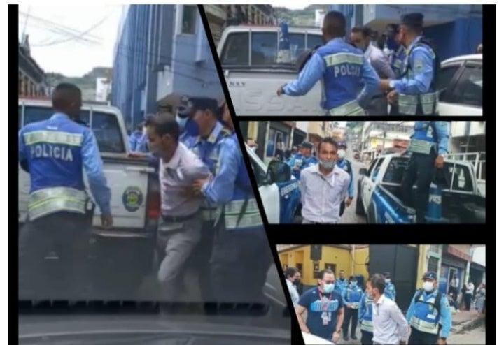Condenan agresión en contra de comunicador