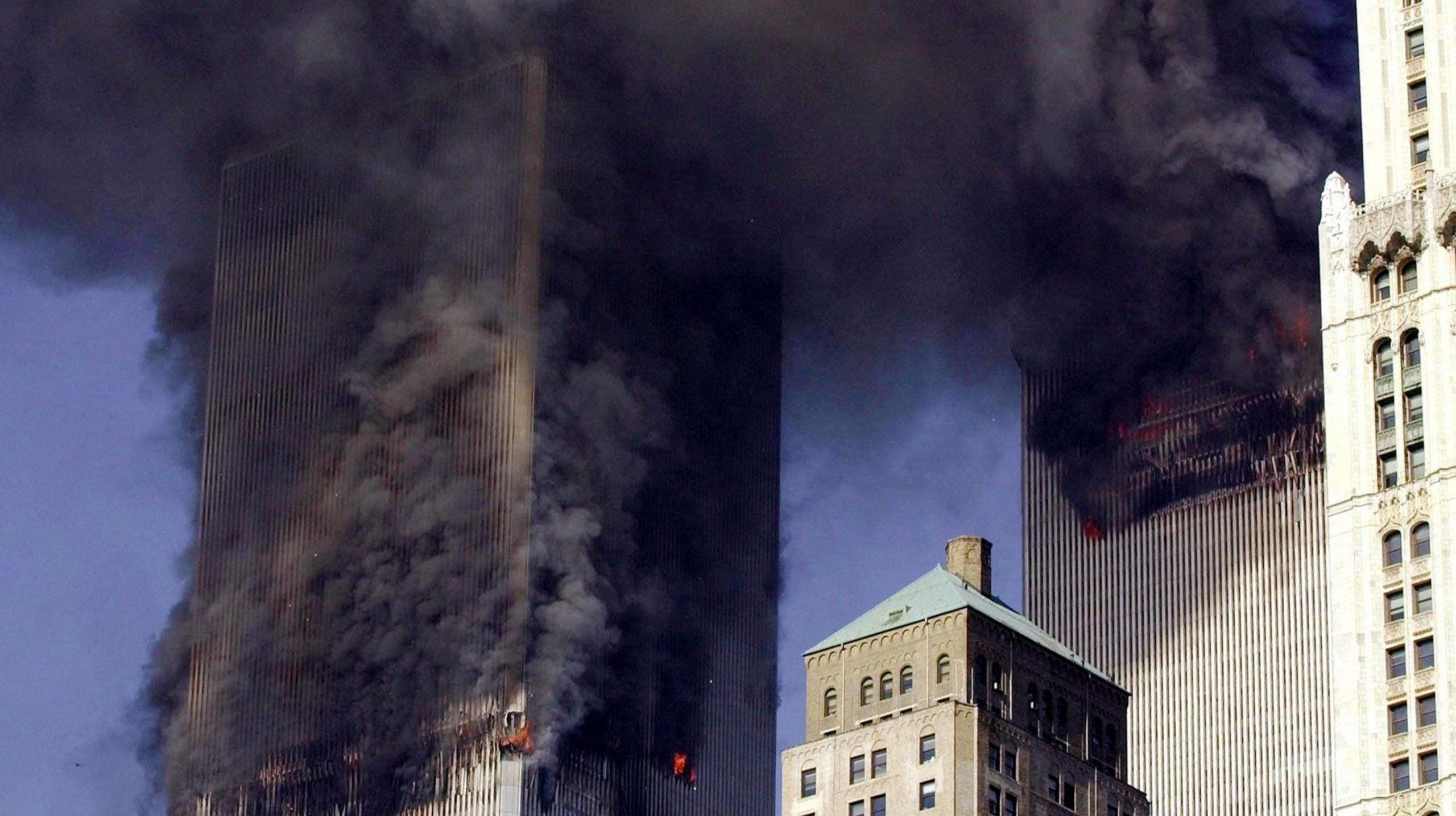 Reacciones internacionales atentados 11 septiembre