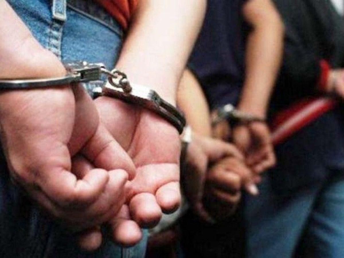 Arrestan a dos secuestradores en TGU