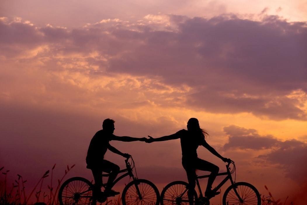Después de estar un tiempo soltera aprendes a que las situaciones son más en serio y tomas la relación con mucha claridad.