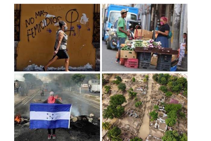 EU revela retos de Honduras