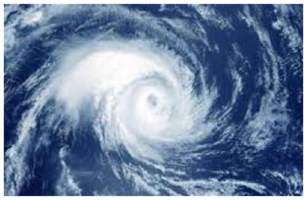 huracán Larry EEUU