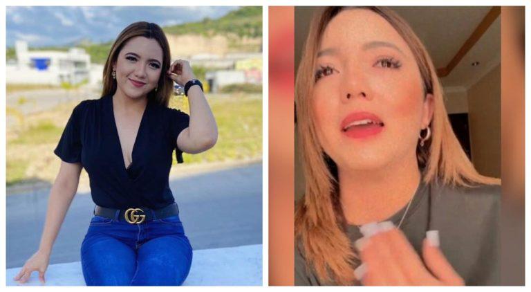 """VÍDEO  """"No me creyeron"""": Carla Cubas revela por qué salió de HCH"""