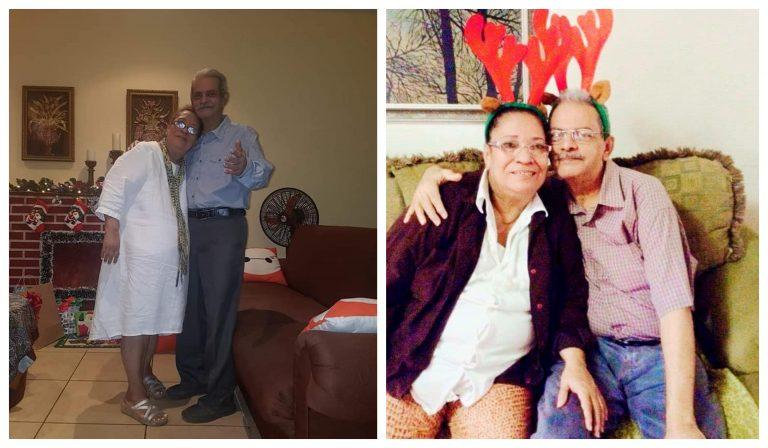 Exdirector de La Salle y su esposa fallecen en SPS