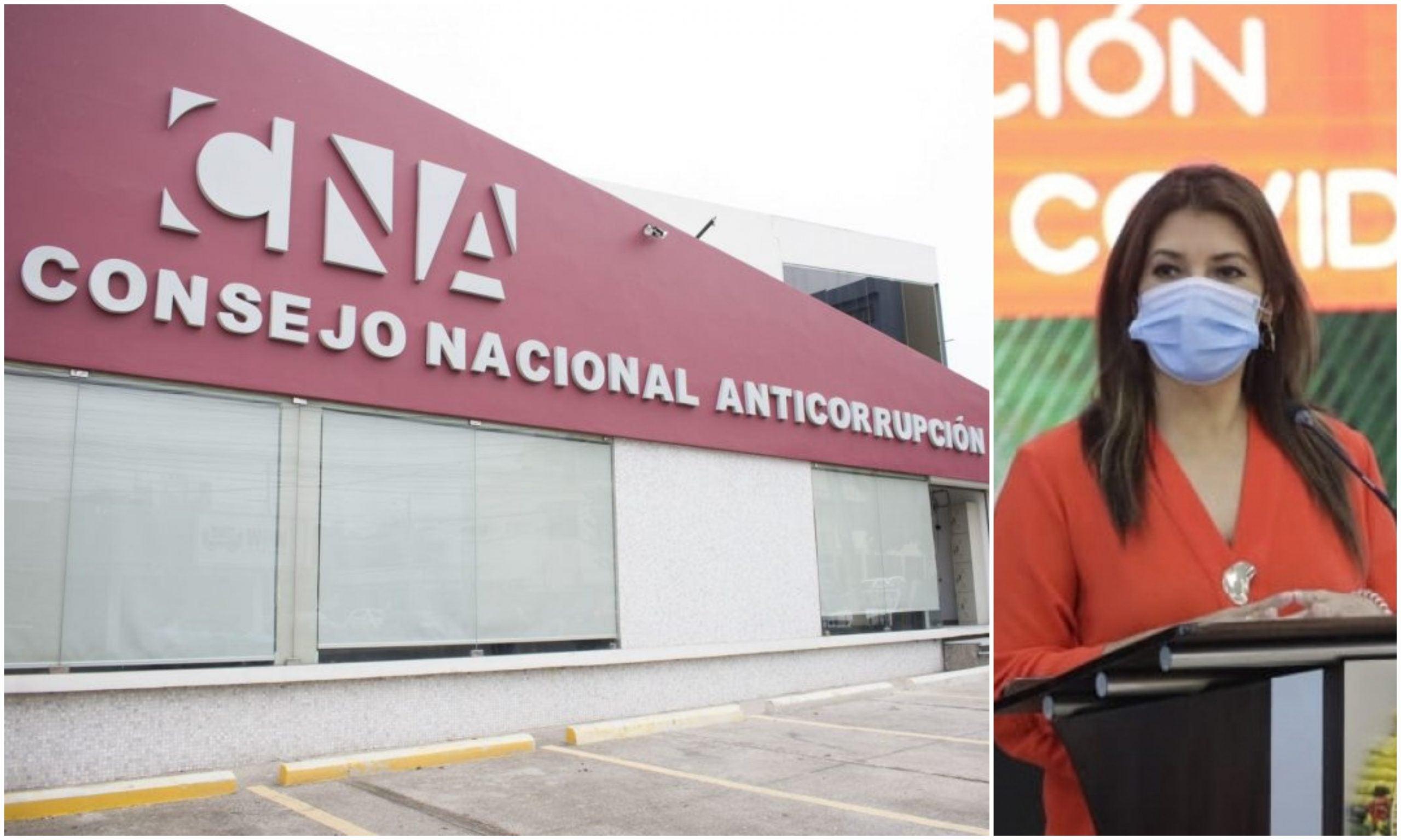 CNA denuncia a ministra de salud