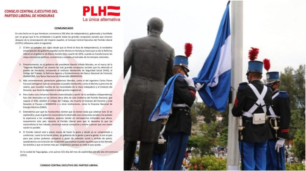 CCEPL sobre bicentenario