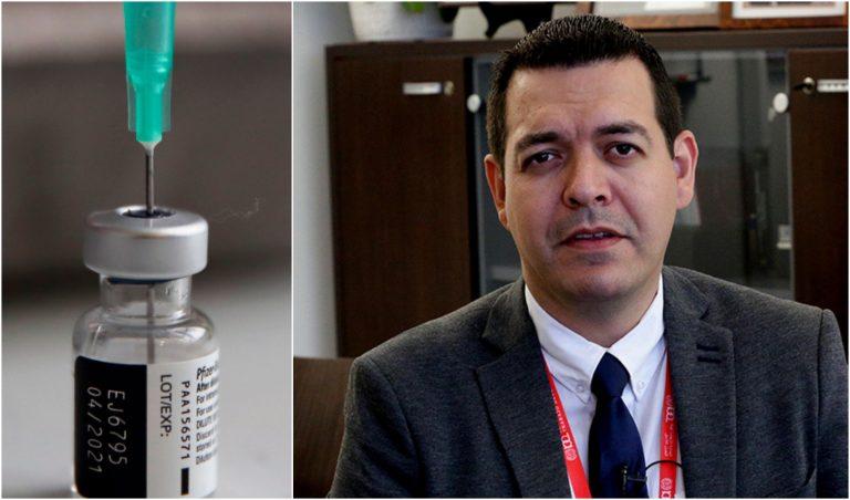 Madero: Honduras inició negociaciones para vacunas pediátricas