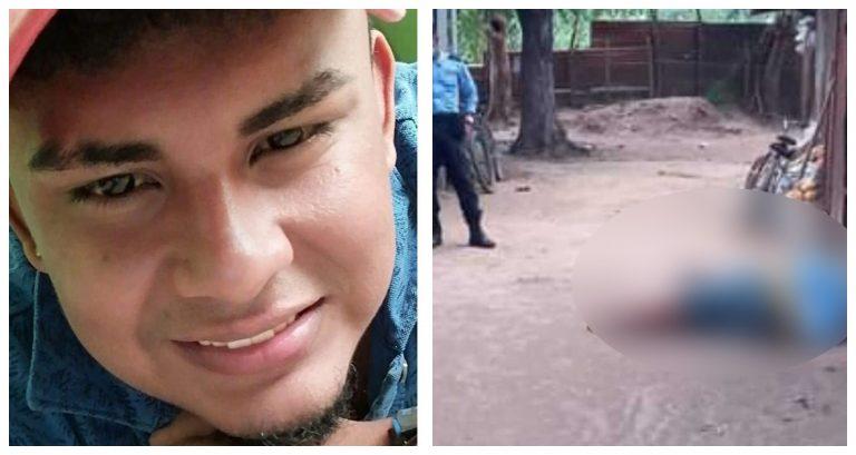 """Hombre mata a su """"amigo"""" y le roba la moto en Olanchito"""