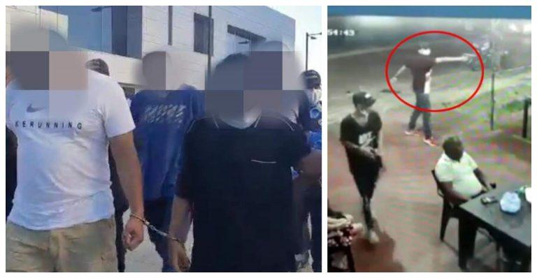A la cárcel envían a los acusados de asaltar negocio en SPS
