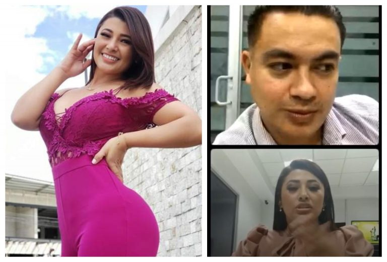 "Milagro revela que un presentador de HCH es ""doble cara"""