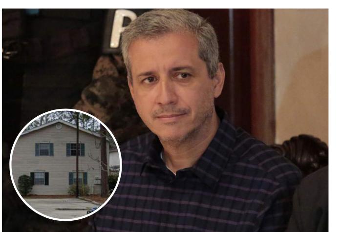EEUU remata nueve bienes del exfuncionario del IHSS, Mario Zelaya
