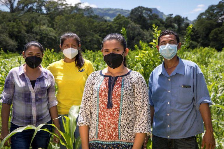 UE y FAO impulsarán empleos en La Paz, Intibucá y Choluteca