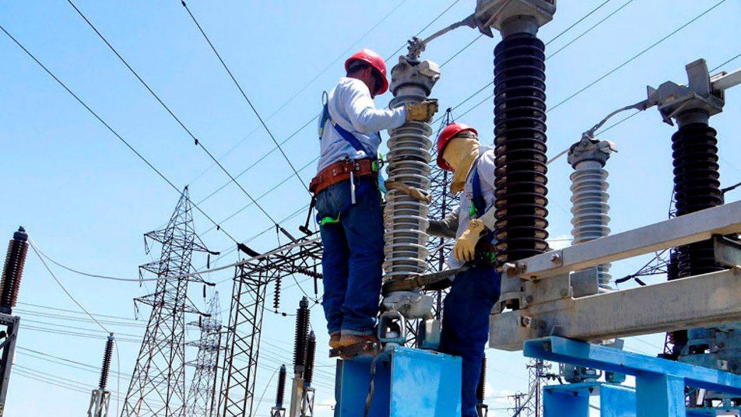 Honduras pérdidas energía Latinoamérica