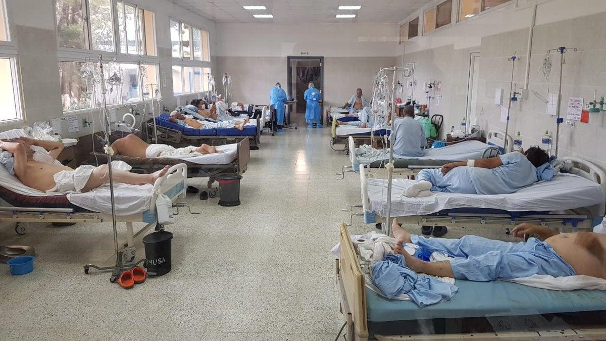 Según el profesional, es recomendable que los pacientes asistan rápido a un centro de especialidades, para evitar afectaciones más graves.