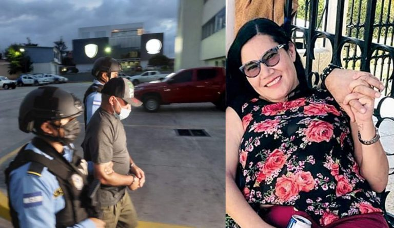 Piden prisión preventiva para homicida de abogada Cinthia Sierra