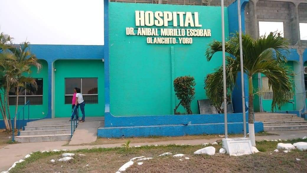 Hospital Aníbal Murillo Escobar.