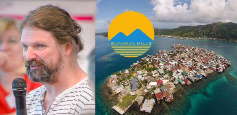 """Sociólogo alemán califica proyecto """"Guanaja Hills"""" como una ZEDE"""