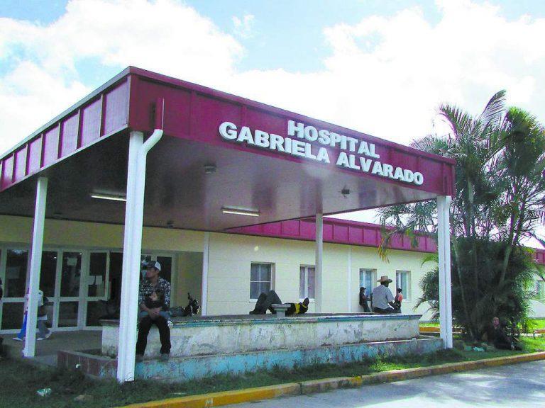 TSC le cae a hospital de Danlí: denuncian mal manejo de fondos
