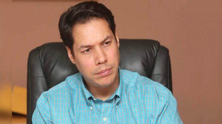 Jesús Mejía explica que fue gerente de la ENEE a partir del 2016