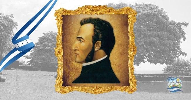 Francisco Morazán.