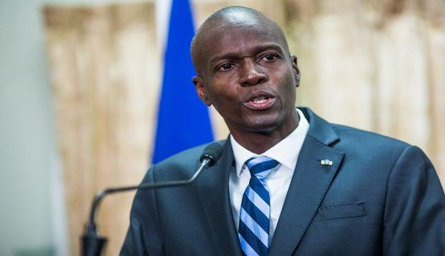 Fiscal acusa a primer ministro por asesinato de Jovenel