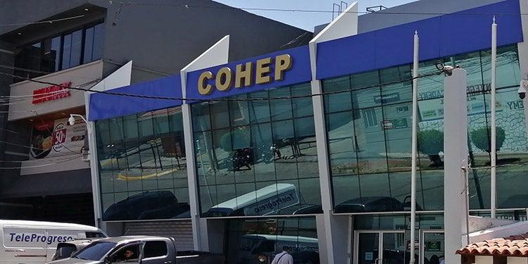 COHEP presenta hoja de ruta para transformar el sector energético