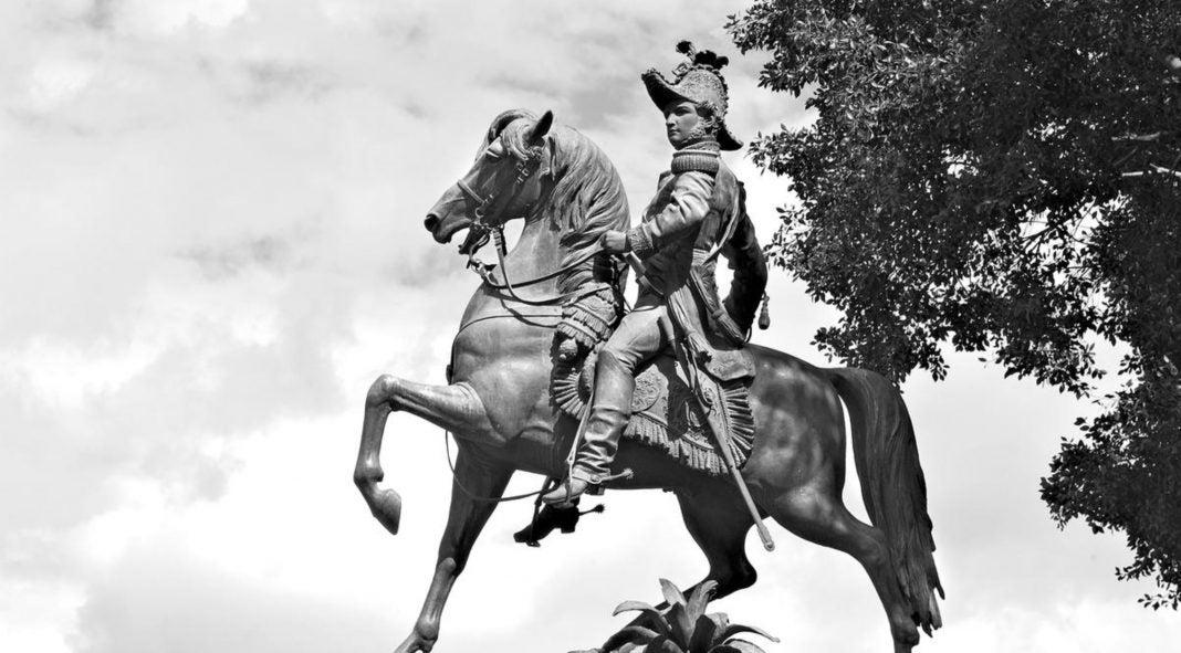 Lugares que rinden homenaje a Morazán