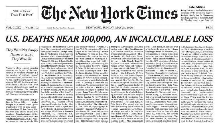 Un día en la Historia: esto aconteció un 18 de septiembre de…