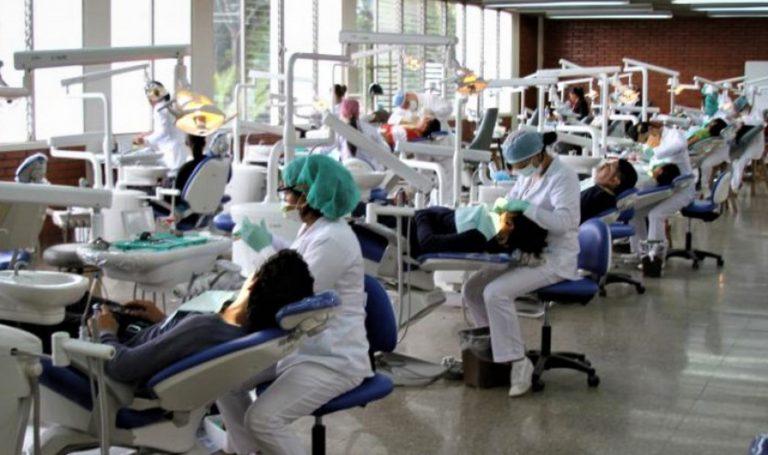 UNAH: Aprueban pilotaje de retorno a clases para odontología