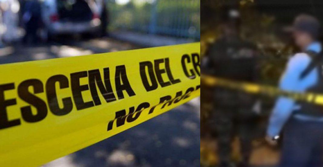 Matan empleada COPECO Los Pinos