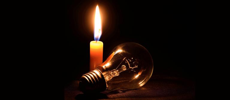 VIERNES: EEH y ENEE anuncian cortes de energía para DC y SPS