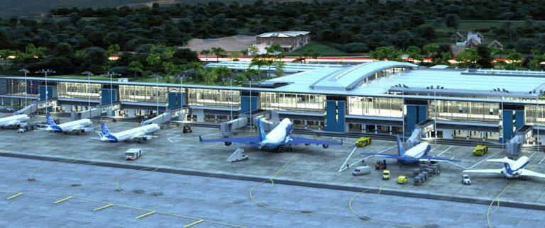 Aeroméxico será la tercera aerolínea que operará desde Palmerola