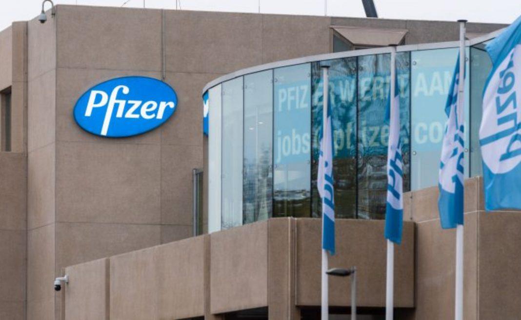 Cartas Pfizer secretividad contrato