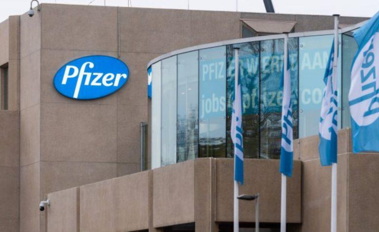 Las supuestas cartas de Pfizer a Salud solicitando secretividad