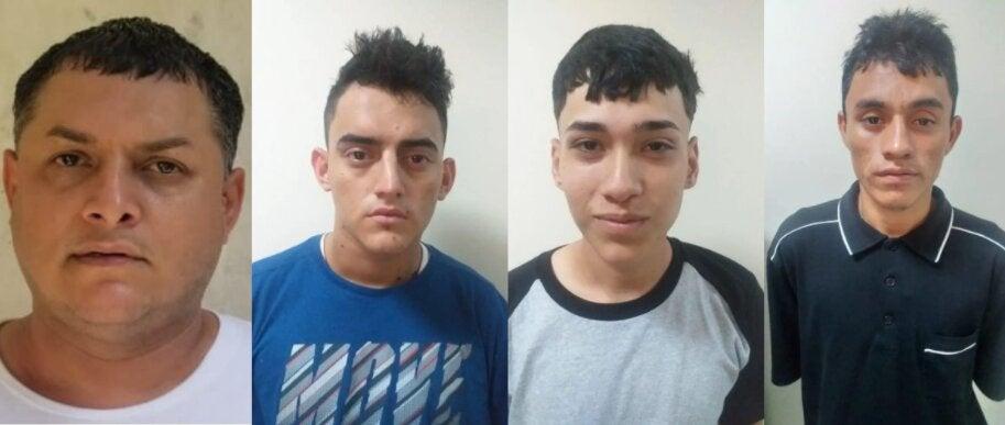 """Arrestan a """"Los Tiktokeros""""."""