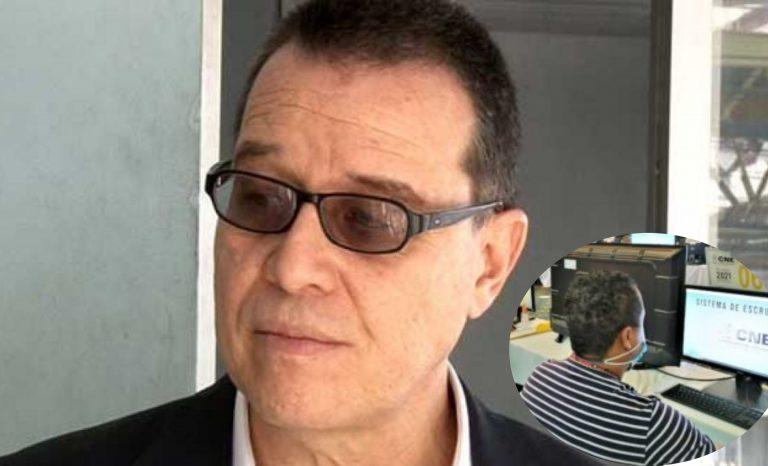 Mejía: Todo apunta a que el Partido Nacional no quiere el TREP