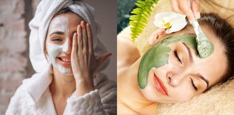 Tratamientos naturales para desintoxicar la piel del rostro