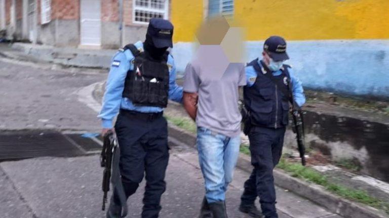 Choluteca: capturan a agricultor de 26 años acusado de violación
