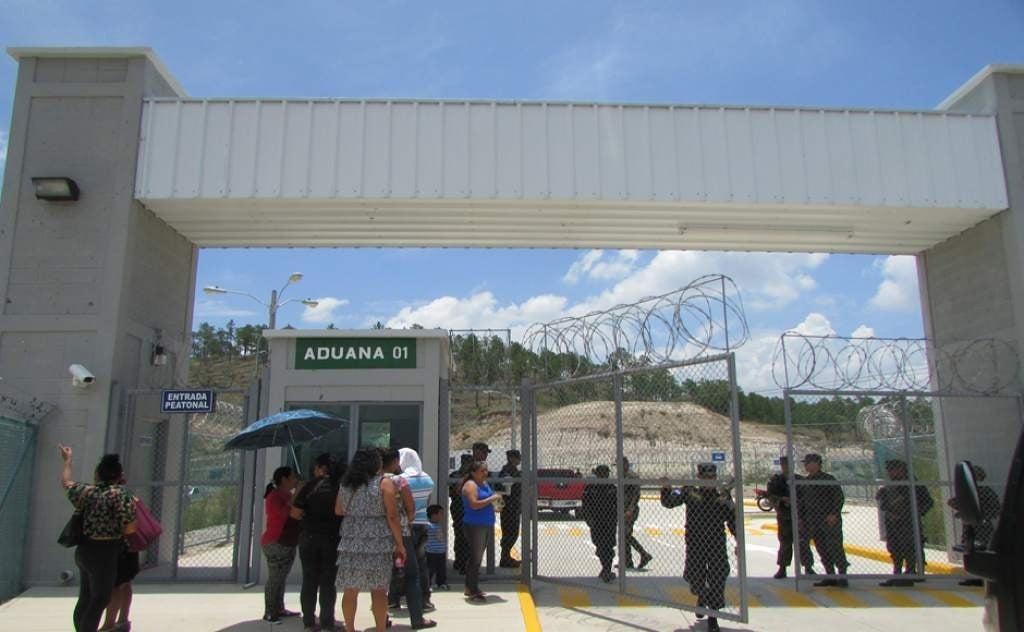 visitas a cárceles inp