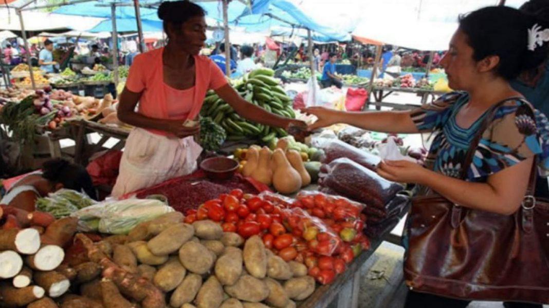 inflación aumento Honduras