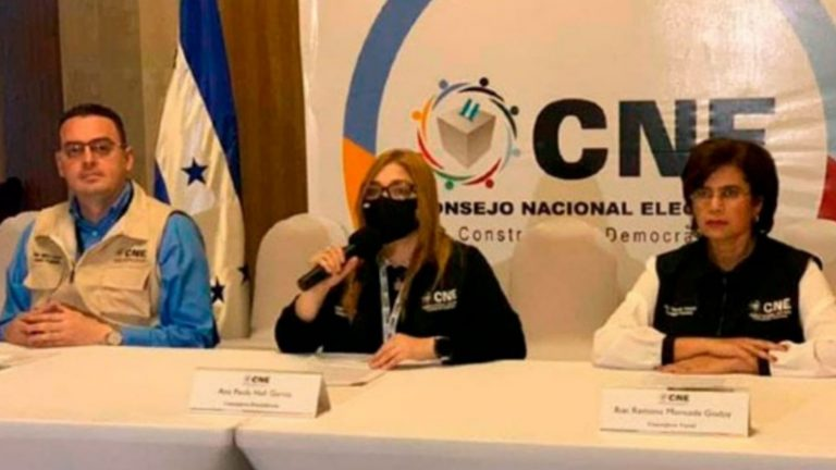 CNE envía iniciativa de Ley para reformar decreto de presupuesto