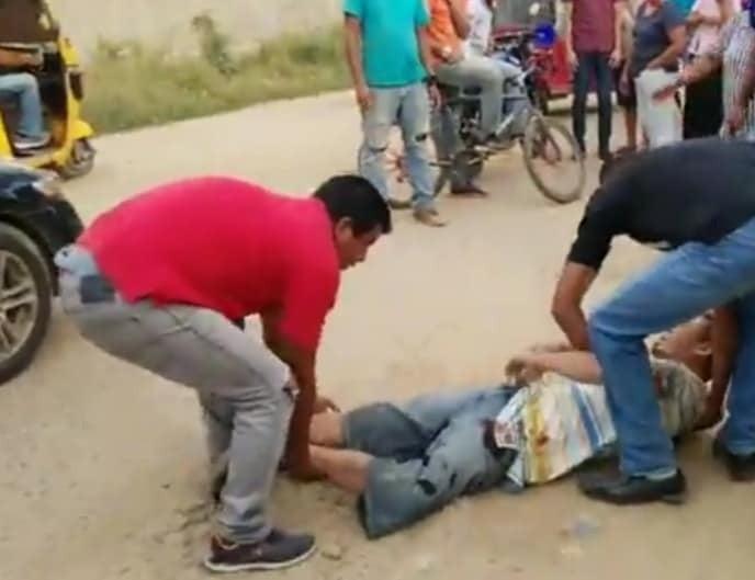 El atentado contra Darwin ocurrió en Guaimaca.