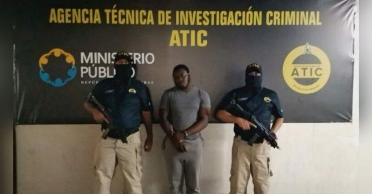 Dan cinco años de cárcel a hondureño por pornografía infantil