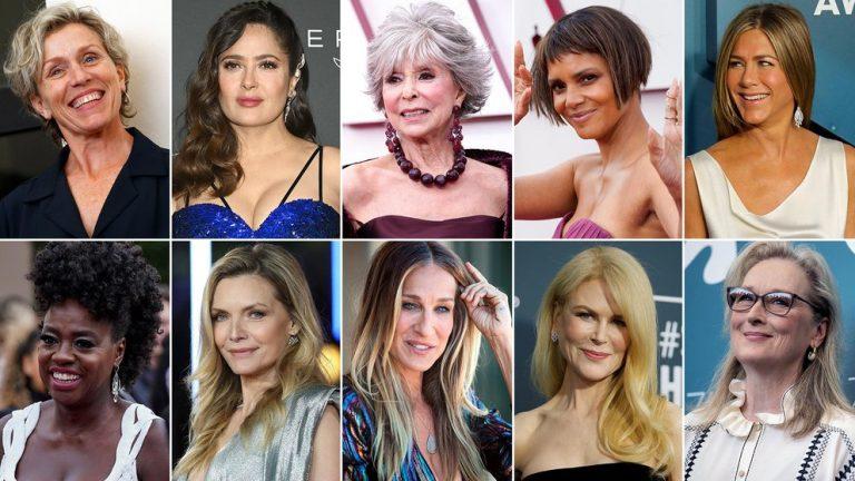10 actrices que rompieron paradigmas y prejuicios en Hollywood