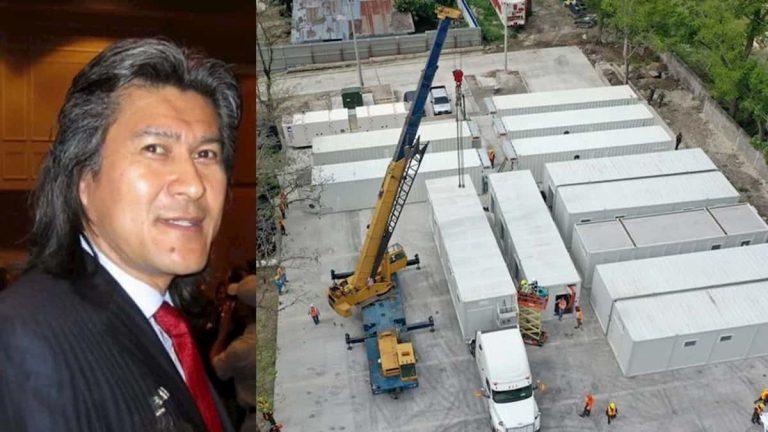 """Axel López se defiende y dice que venta de hospitales """"fue legal"""""""